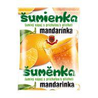 Šuměnka mandarinka 10g HERB