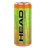 Energy Head Exotic P 500ml