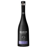 Baron ze zralých švestek BH 40% 0,7l LIQ
