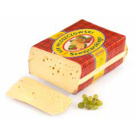 Sýr Švýcárek ementál 45% 1kg GORN
