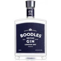 Gin Boodles 40% 0,7l GRAN