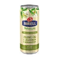 Birell Botanicals zel.čaj jasmín bergamon 0,4l P
