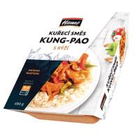 Kuřecí kung-pao s rýží 450g Hamé
