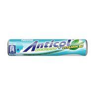 Anticol eucalyptus/vitamín C 50g
