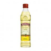 Olej olivový ex. mild 0,5l Borges XT