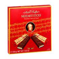 Dezert Mozart Graciozo sticks 200g MT