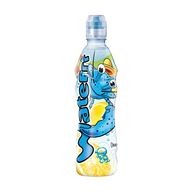 Kubík waterrr citron 0,5l PET MASP