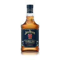 Jim Beam Double Oak 43% 0,7l STOCK