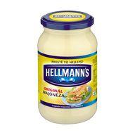 Majonéza Hellmanns S 650ml UNL XT