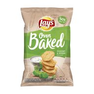 Chips Lays Oven Baked Yogurt 65g