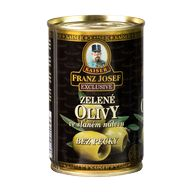 Olivy zelené bez pecky EO  FJK 314ml P