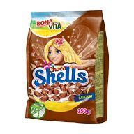 Choco shells 250g BONAV