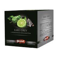 Čaj Earl Grey s bergamotem 27g DRUID
