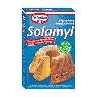 Solamyl bez lepku 200g OET