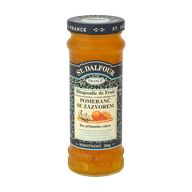 Ovoc.pom.St.Dalfour pomeranč zázvor 284g Druid