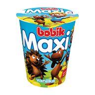 Bobík vanilka maxi 140g