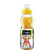Cappy junior jablko 100% 0,25l PET