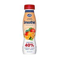 Jog.Smoothie pom/mango/mrk/jab 320g OLMA