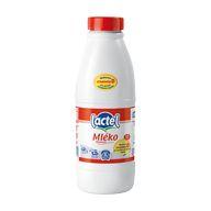 Mléko plnot.Lactel 1l PET PDT
