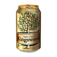 Kingswood 0,33l P