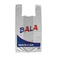 Košilka Bala HDPE 50ks (taška) SAPL