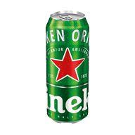 Heineken 0,5l P