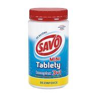 Savo tablety chlorové Komplex 3v1 mini 0,8kg