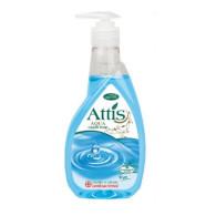 Attis mýdlo tekuté antibakteriální 400ml