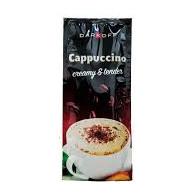 Cappuccino Creamy § Tender 17g DARKOFF