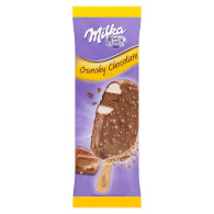 Milka Crunchy čoko 110ml
