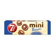Biscuits vanilka mini 7days 100g