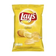 Chips Lays Solené 70g KMV