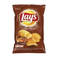 Chips Lays Grilov.slan.70g KMV