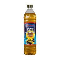 Olej mix olivový a sluneč. Pomace 1l