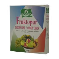 Fruktopur 250g Natura