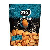 Arašídy originál solené Zigi 70g COMP