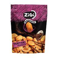 Arašídy Terivaki Zigi 70g