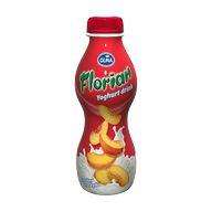 Jog.drink Florian broskev 400g