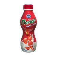 Jog.drink Florián jahoda 400g