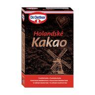 Kakao Holandské 100g OET