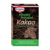Kakao Přírodní 100g OET