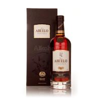 Abuelo Centuria 40% box 0,7l