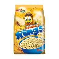 Honey Rings 375g BONAV