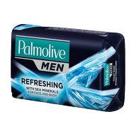 Palmolive Men mýdlo tuhé Refreshing 90g