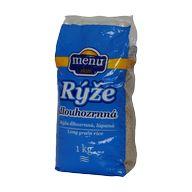 Rýže dlouhozrnná Klasik 1kg