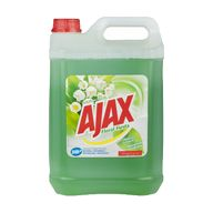 Ajax uni čistič Spring Flowers 5l