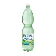 Dobrá voda Meduňka nep.1,5l