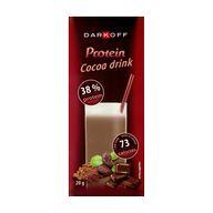 Kakaový náp.protein 38% Darkoff 20g