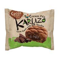 Karuzo kakaové čokoláda 62g COMP