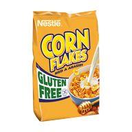 Corn flakes med/arašídy 450g Nestlé